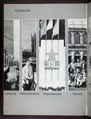 Page 8, 1967 Edition, Menlo College - Enterprise Yearbook (Atherton, CA) online yearbook collection