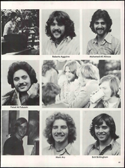 Menlo College - Enterprise Yearbook (Atherton, CA) online yearbook collection, 1975 Edition, Page 69