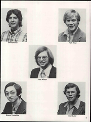 Menlo College - Enterprise Yearbook (Atherton, CA) online yearbook collection, 1975 Edition, Page 85