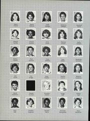 Page 16, 1980 Edition, Hamilton Middle School - Hawk Yearbook (Stockton, CA) online yearbook collection