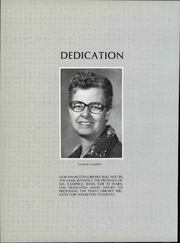 Page 8, 1980 Edition, Hamilton Middle School - Hawk Yearbook (Stockton, CA) online yearbook collection