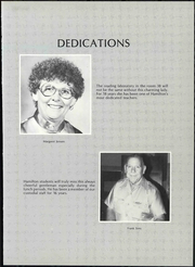 Page 9, 1980 Edition, Hamilton Middle School - Hawk Yearbook (Stockton, CA) online yearbook collection