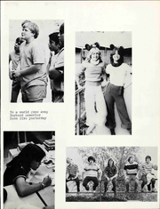 Page 11, 1977 Edition, Foothills Middle School - Memories Yearbook (Arcadia, CA) online yearbook collection