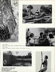 Page 13, 1977 Edition, Foothills Middle School - Memories Yearbook (Arcadia, CA) online yearbook collection