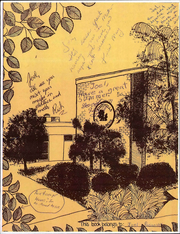 Page 3, 1977 Edition, Foothills Middle School - Memories Yearbook (Arcadia, CA) online yearbook collection