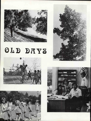 Page 8, 1977 Edition, Foothills Middle School - Memories Yearbook (Arcadia, CA) online yearbook collection