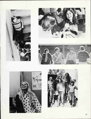 Foothills Middle School - Memories Yearbook (Arcadia, CA) online yearbook collection, 1977 Edition, Page 83