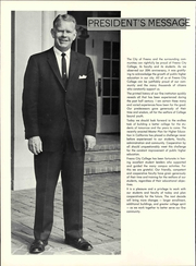 Page 12, 1961 Edition, Fresno City College - Rambler Yearbook (Fresno, CA) online yearbook collection