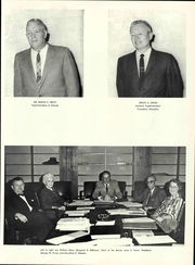 Page 13, 1961 Edition, Fresno City College - Rambler Yearbook (Fresno, CA) online yearbook collection