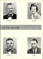 Page 15, 1961 Edition, Fresno City College - Rambler Yearbook (Fresno, CA) online yearbook collection