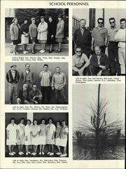 Page 12, 1969 Edition, Adams Middle School - Ebb Tide Yearbook (Redondo Beach, CA) online yearbook collection