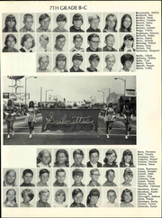 Page 15, 1969 Edition, Adams Middle School - Ebb Tide Yearbook (Redondo Beach, CA) online yearbook collection