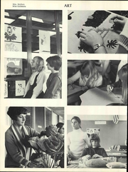 Adams Middle School - Ebb Tide Yearbook (Redondo Beach, CA) online yearbook collection, 1969 Edition, Page 54
