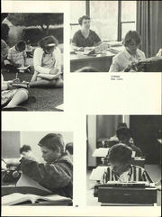 Adams Middle School - Ebb Tide Yearbook (Redondo Beach, CA) online yearbook collection, 1970 Edition, Page 65