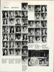 Bonita Vista Middle School - Crest Yearbook (Chula Vista, CA) online yearbook collection, 1974 Edition, Page 57