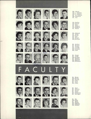 Page 14, 1963 Edition, Horace Mann Middle School - Cougar Yearbook (San Diego, CA) online yearbook collection