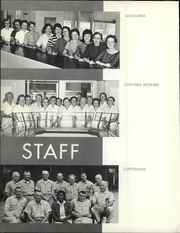 Page 16, 1963 Edition, Horace Mann Middle School - Cougar Yearbook (San Diego, CA) online yearbook collection