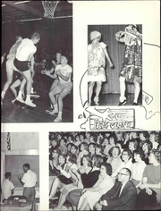Page 17, 1963 Edition, Horace Mann Middle School - Cougar Yearbook (San Diego, CA) online yearbook collection