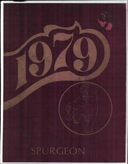 1979 Edition, Spurgeon Intermediate School - Yearbook (Santa Ana, CA)