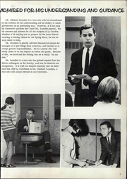 Page 13, 1968 Edition, La Cumbre Junior High School - La Cumbrean Yearbook (Santa Barbara, CA) online yearbook collection