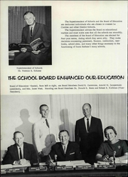 Page 16, 1968 Edition, La Cumbre Junior High School - La Cumbrean Yearbook (Santa Barbara, CA) online yearbook collection