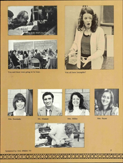 Page 13, 1973 Edition, South Pasadena Middle School - Tiger Cub Yearbook (South Pasadena, CA) online yearbook collection