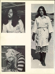 Page 16, 1972 Edition, Lassen Community College - Cougars Tale Yearbook (Susanville, CA) online yearbook collection