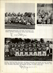 Page 10, 1970 Edition, Fontana Middle School - Trojan Yearbook (Fontana, CA) online yearbook collection