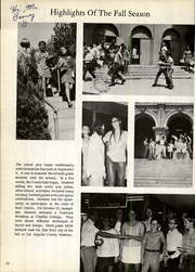 Page 14, 1970 Edition, Fontana Middle School - Trojan Yearbook (Fontana, CA) online yearbook collection