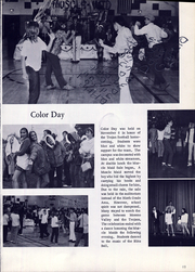 Page 15, 1970 Edition, Fontana Middle School - Trojan Yearbook (Fontana, CA) online yearbook collection