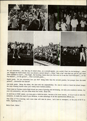 Page 6, 1970 Edition, Fontana Middle School - Trojan Yearbook (Fontana, CA) online yearbook collection