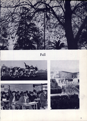 Page 7, 1970 Edition, Fontana Middle School - Trojan Yearbook (Fontana, CA) online yearbook collection
