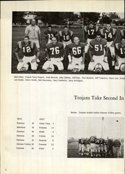 Page 8, 1970 Edition, Fontana Middle School - Trojan Yearbook (Fontana, CA) online yearbook collection
