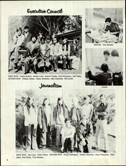 Page 10, 1974 Edition, John Marshall Junior High School - Obiter Dicta Yearbook (Pomona, CA) online yearbook collection