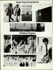 Page 12, 1974 Edition, John Marshall Junior High School - Obiter Dicta Yearbook (Pomona, CA) online yearbook collection