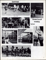 Page 13, 1974 Edition, John Marshall Junior High School - Obiter Dicta Yearbook (Pomona, CA) online yearbook collection