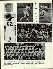 Page 14, 1974 Edition, John Marshall Junior High School - Obiter Dicta Yearbook (Pomona, CA) online yearbook collection
