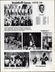 Page 15, 1974 Edition, John Marshall Junior High School - Obiter Dicta Yearbook (Pomona, CA) online yearbook collection