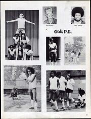 Page 17, 1974 Edition, John Marshall Junior High School - Obiter Dicta Yearbook (Pomona, CA) online yearbook collection