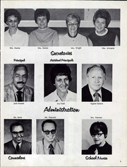Page 7, 1974 Edition, John Marshall Junior High School - Obiter Dicta Yearbook (Pomona, CA) online yearbook collection