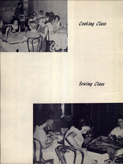 Page 6, 1955 Edition, Lincoln Junior High School - Railsplitter Yearbook (Taft, CA) online yearbook collection