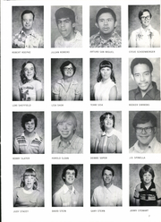 Page 11, 1980 Edition, Dominga High School - Domingan Yearbook (Ontario, CA) online yearbook collection