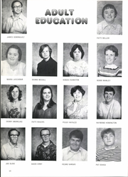 Page 14, 1980 Edition, Dominga High School - Domingan Yearbook (Ontario, CA) online yearbook collection