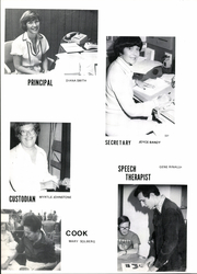 Page 16, 1980 Edition, Dominga High School - Domingan Yearbook (Ontario, CA) online yearbook collection
