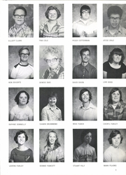 Page 7, 1980 Edition, Dominga High School - Domingan Yearbook (Ontario, CA) online yearbook collection
