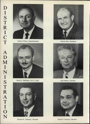 Page 8, 1972 Edition, Apollo Junior High School - Astros Yearbook (Anaheim, CA) online yearbook collection