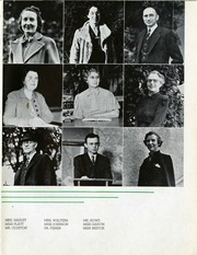 Page 17, 1938 Edition, Humboldt State University - Sempervirens Yearbook (Arcata, CA) online yearbook collection
