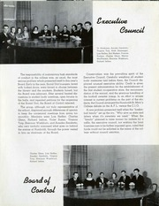 Page 39, 1938 Edition, Humboldt State University - Sempervirens Yearbook (Arcata, CA) online yearbook collection