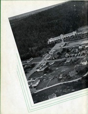 Page 4, 1938 Edition, Humboldt State University - Sempervirens Yearbook (Arcata, CA) online yearbook collection