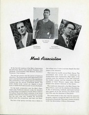 Page 40, 1938 Edition, Humboldt State University - Sempervirens Yearbook (Arcata, CA) online yearbook collection